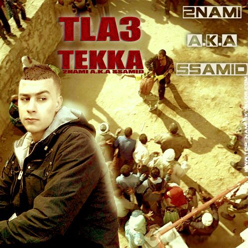 New TRaCK 2NaMi a.k.a SSaMiD [TLa3 TeKKa ] sToRYa wa9i3iya 2010/2011