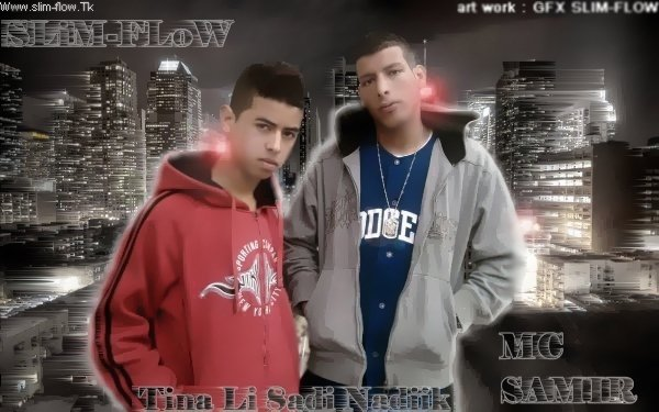SLim-FLoW FeaT Mc SamiR