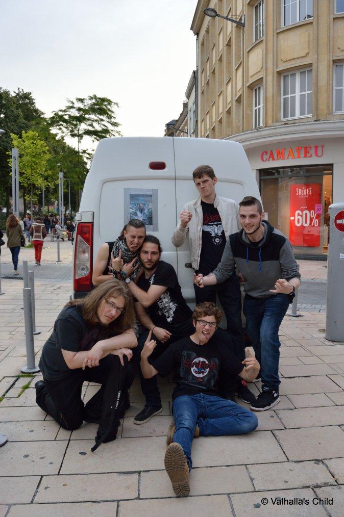Concert du 21/06/16 @Amiens