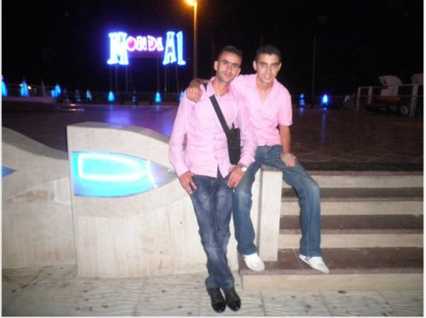 soy  & yousef