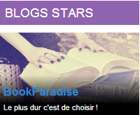 Interview de BookParadise.