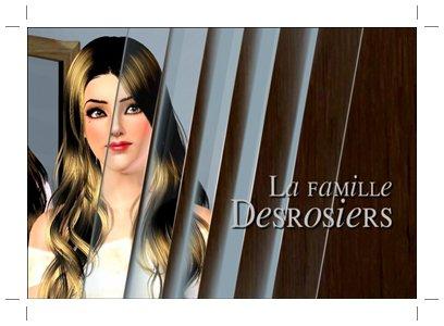 La Famille Desrosiers - Liubov