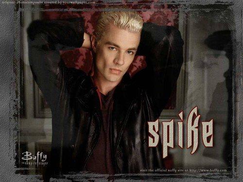 Spike ♥