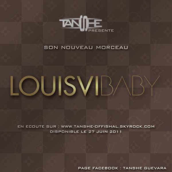 Plutonium Volume 1 / LOUISVIBABY (I'M ON ONE REMIX) (2011)