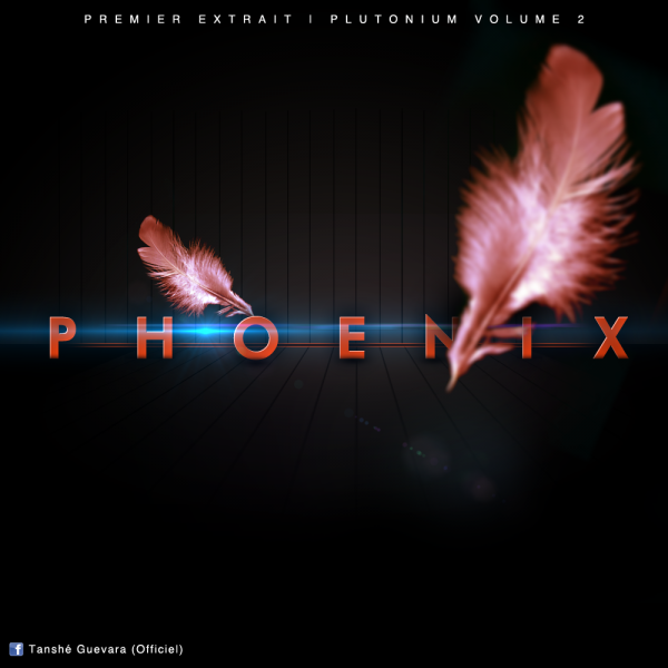 Plutonium Volume 2 / *NEW!* PHOENIX (2012)