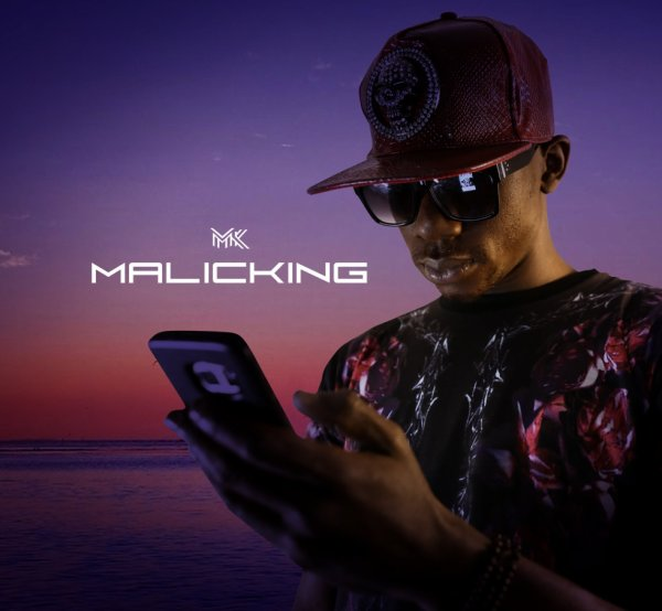 ABONNE TOI A LA CHAINE YOU TUBE DE MALICKING, SON NOUVEAU SINGLE DEMAIN 20H