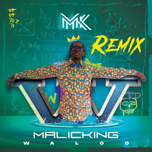 Hey les amis, Le remix du single de MALICKING est disponible dans plusieurs clubs de FRANCE ( voir la liste sur facebook )