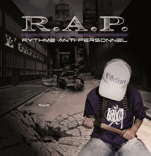 R.A.P Rythme anti personnel / Medley R.A.P Rythme anti personnel (2011)
