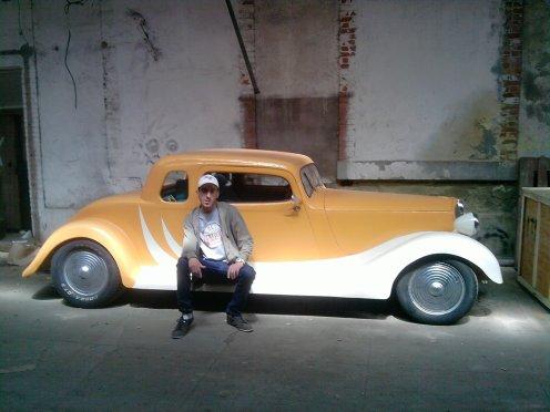 c pa ma voiture mais bon !!!!!