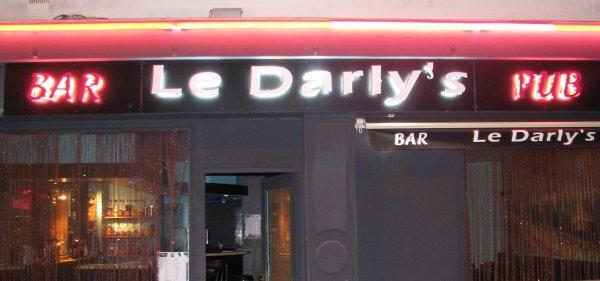 PRESENTATION DU DARLY'S