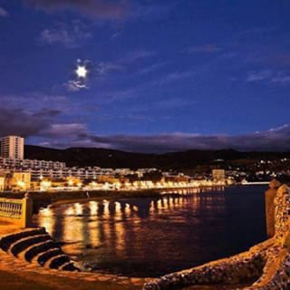 Annaba , Bone by night