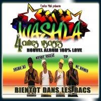 4 AUTRES VISAGES / Washla - Nou bite men nou pa tonbe (Hommage à Haiti) (2010)