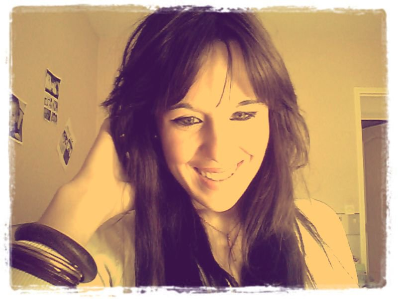 La vie est belle alors souris.♥