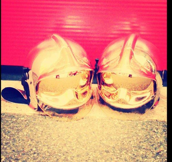 Pompier ♥♥