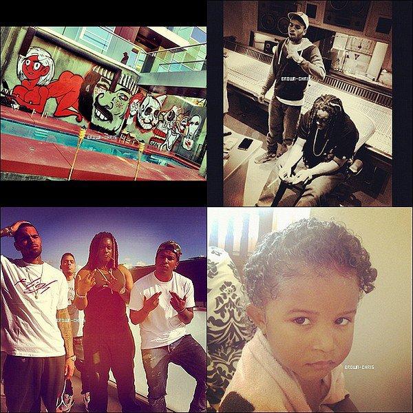 - NOUVEAU SON : Flowerz - Lil Twist ft. Lil Wayne & Chris Brown ! QU'EN PENSEZ-VOUS ? -
