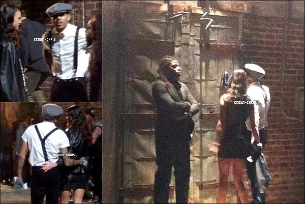 """. NEWS. : Voici en exclusivité les premières photos du clip du premier single de """"X"""", intitulé Fine China ! QU'EN PENSEZ-VOUS ? -"""