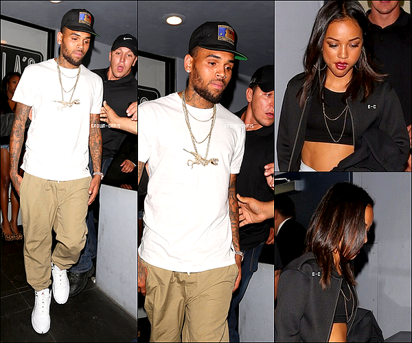 . NEWS. : Chris Brown fait la  couverture du magazine américain JET pour le mois d'Octobre !QU'EN PENSEZ-VOUS ? -