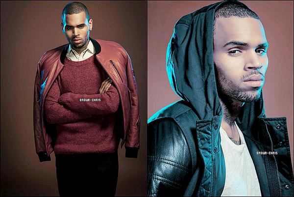 . NEWS. : Découvrez le photoshoot de Chris pour le magazine The Guardian ! (photos LQ)QU'EN PENSEZ-VOUS ? -