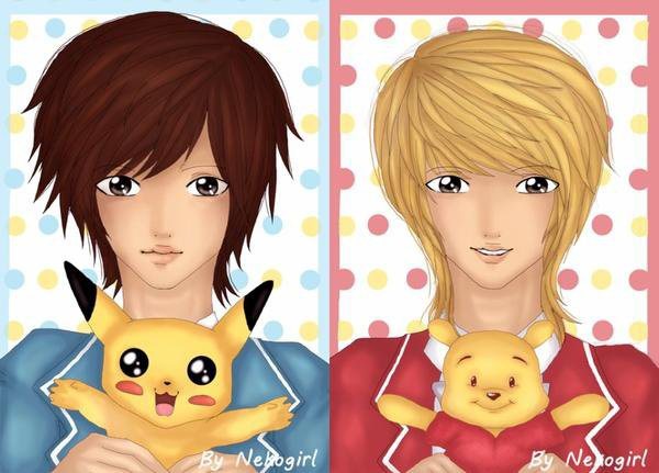 Jo twins ~