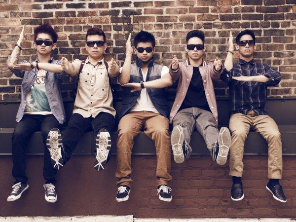 Poreotics (dance crew)