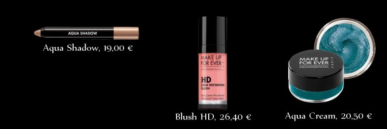 Le maquillage gloss