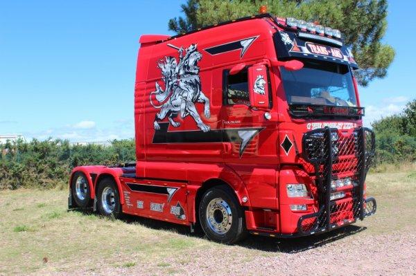 camions cross de lessay blog de gaspard 76. Black Bedroom Furniture Sets. Home Design Ideas