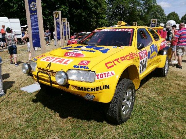Centenaire Citroën