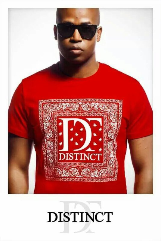 Distinct by Rohff