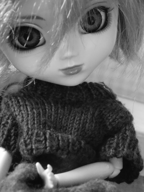 My first Pullip