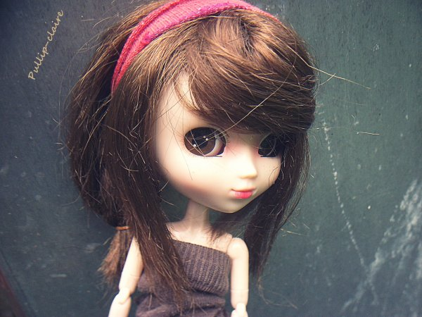 My second Pullip :)♥