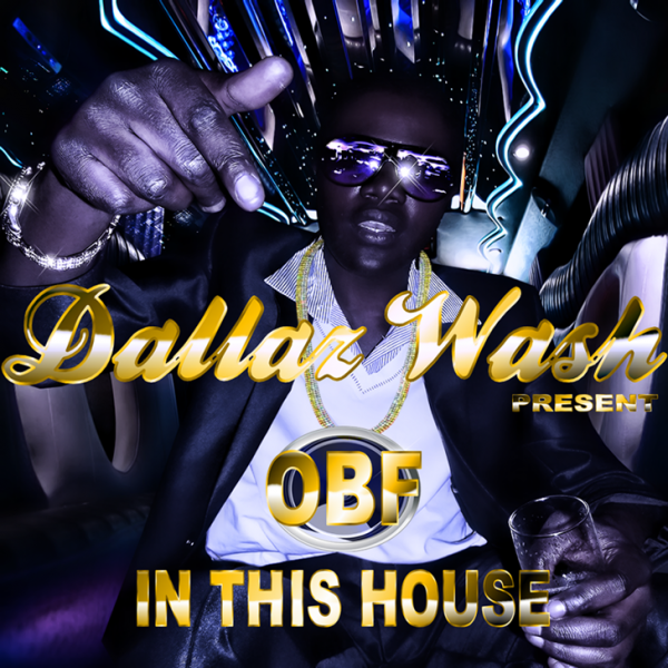 Dallaz Wash le nouveau phénomène hip hop reggae dancehall Us & Fr (OBF production)