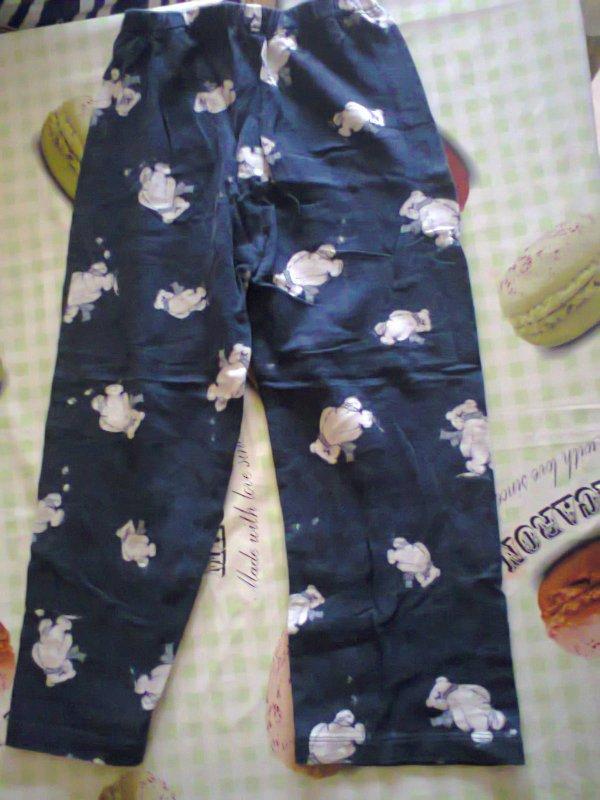 Pijama A Vendre 4 euro ( Prix A Discuter )