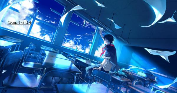 Un Monde de Magie - Chapitre 14