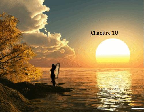 Un Monde de Magie - Chapitre 18