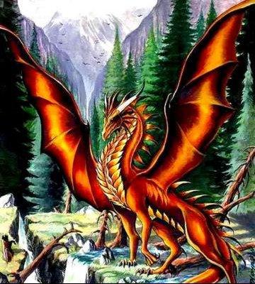 L'Héritier Dragon - Chapitre 2