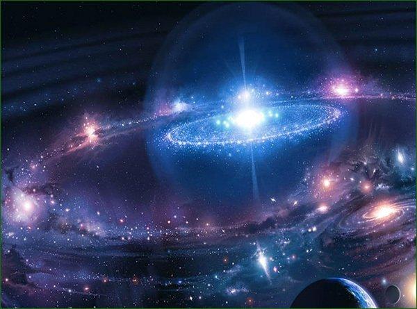 Inner Earth - Chapitre 4