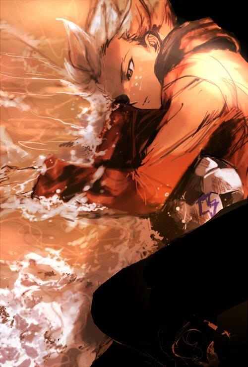 Ame Shiroi Hoshi - Chapitre 5