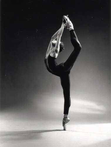 Dance (L')