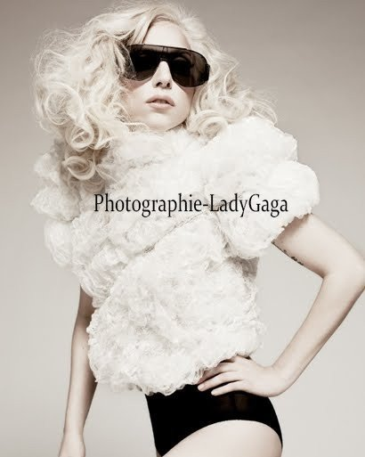 Suite ; Bonheur Gaga ♥