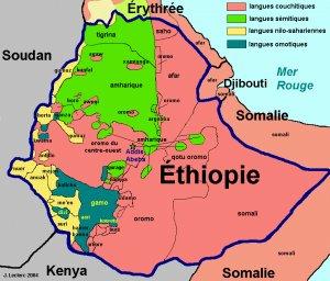 Etape 2 : Ethiopie : Les derniers Kilomètres !
