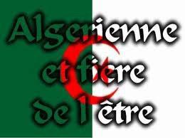 l'Algérie est le plus beau pays du monde c'est comme ma mère est la plus belles au monde?