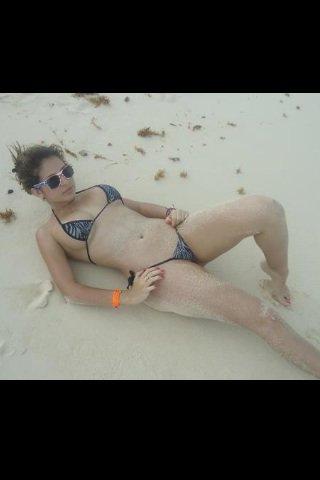 les beau jour revienne donc on profite de la plage à fond!!