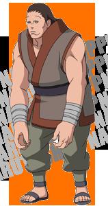 Otogakure (Equipe Guren)