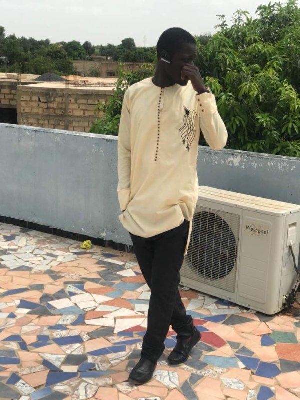 En mode Sénégalais