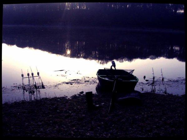 Garde La Pêche