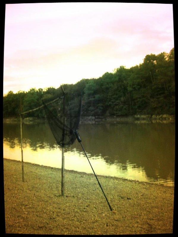 pêcheur du dimanche...