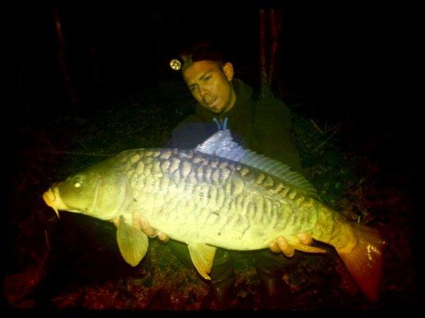 Pêche de nuit, pêche aussi