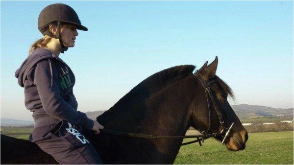 Vous savez ce rêve de tous cavaliers de possèder son cheval, vous le connaissez ce rêve et bien maintenant ce rêve s'est transformé en réalité grâce à ce merveilleux poney ♥