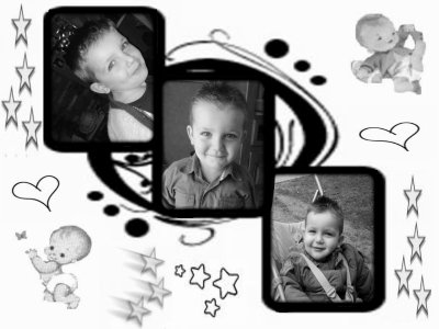 Mon neveu bryan =)