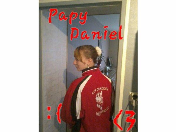 Papy Daniel Des Diadems♥♥